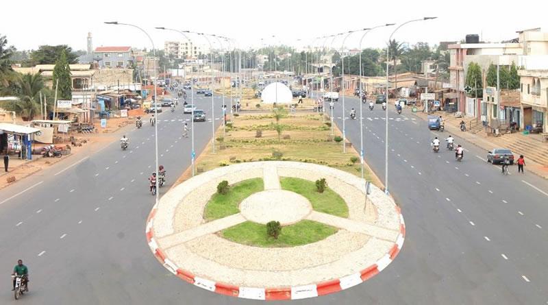 Boulevard AGBALEPEDO